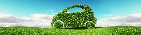 TotalEnergies Clean Vehicle