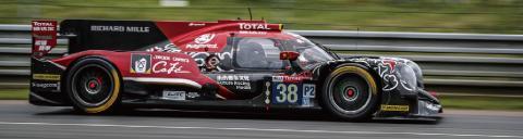 Le Mans  Competition