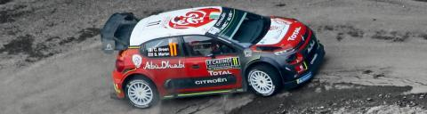 WRC Competition