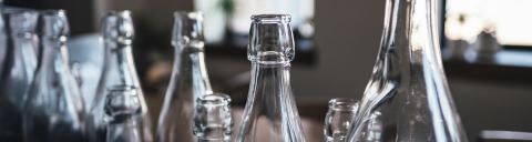 TotalEnergies Specialties Glass Business