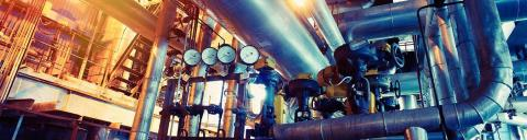 TOTAL Lubricants For Iron & Steel Industry