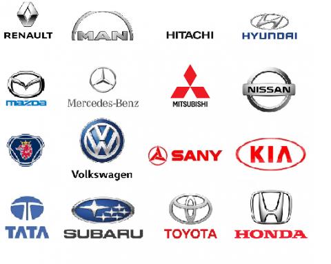 OEM_logos