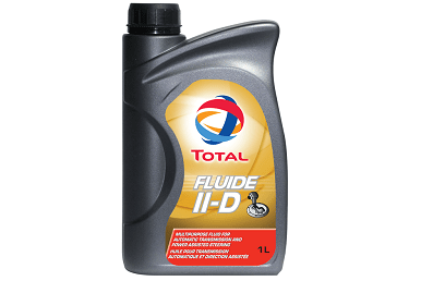 TOTAL FLUIDE II-D Automatic Transmission Fluid