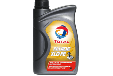 TOTAL FLUIDE XLD FE Automatic Transmission Fluid