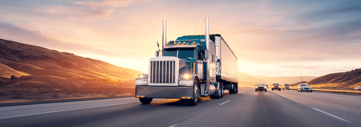 TOTAL Lubricants For Transport Fleets
