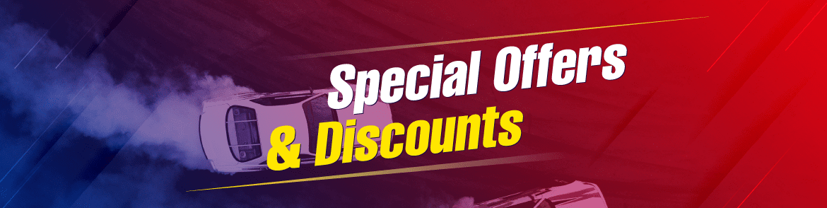 TOTAL Latest Offers & Discounts