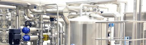 Lubricants For Aluminium Industry