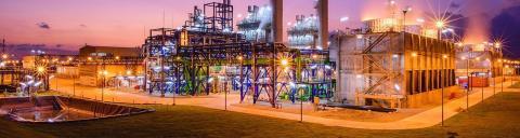 TOTAL Energy Industry Lubricants
